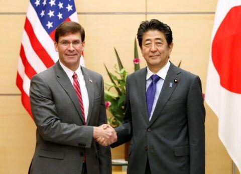 バ韓国を無視して日米同盟強化が正解