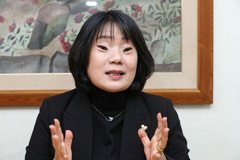 バ韓国の寄付金横領婆・尹美香がまた悪だくみ