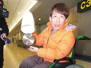 被害にあった台湾の人気司会者・郭子乾