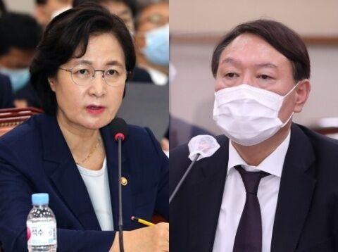 バ韓国・文政権が死に物狂いで検事総長をクビに