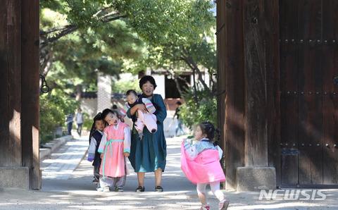 知的障がい者しか生まれないのがバ韓国
