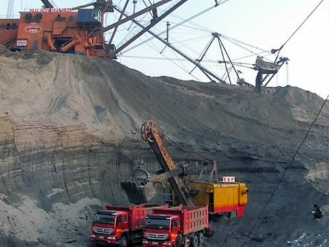 北朝鮮の石炭を国ぐるみで密輸していたバ韓国