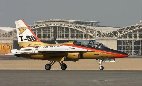 バ韓国製戦闘機は空飛ぶ棺桶です