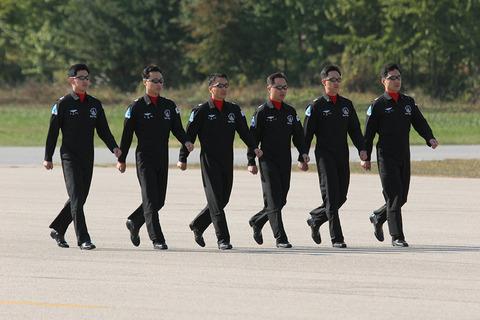 バ韓国空軍がパイロット不足にwwww