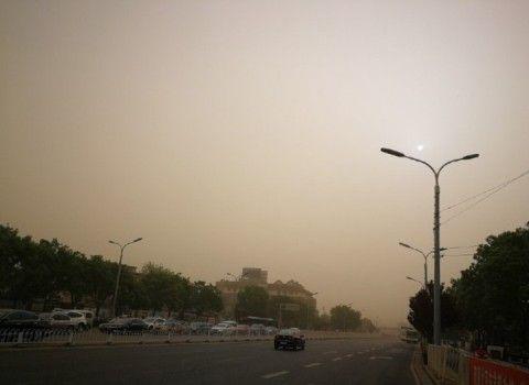 朝鮮半島は空も陸も水も汚染まみれ
