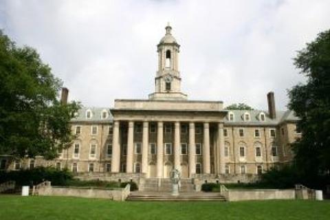 ペンシルベニア州立大学に通っていた屑チョンが殺害予告で逮捕