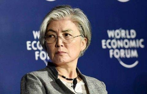 バ韓国外交部が日本旅行制限に言及
