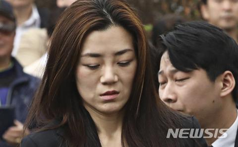 1ミリも反省していないバ韓国の水かけ婆