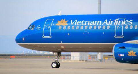 害獣の命を救ってしまったベトナム航空