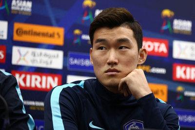 バ韓国サッカー代表選手だった張賢秀