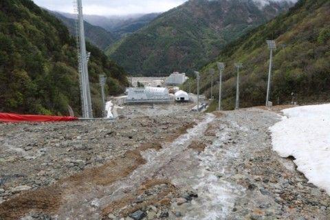 バ韓国の自然破壊を許すな!