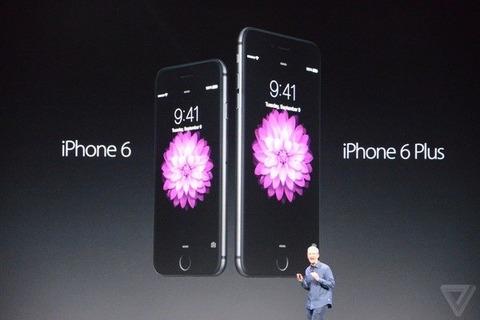 iPhone6は韓国LG電子の技術の賜物なんだそうですww