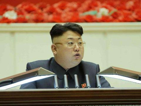 先生攻撃すると宣言した北朝鮮