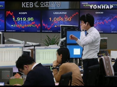 もはや浮上不可能なバ韓国経済