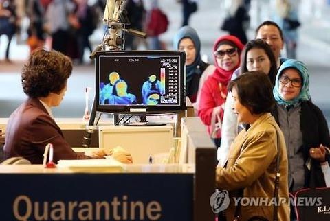 バ韓国でMERSの感染拡大が着々と進行中