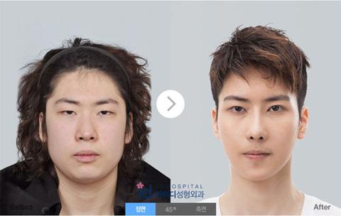 韓国の美的センスは人外すぎて吐き気が!