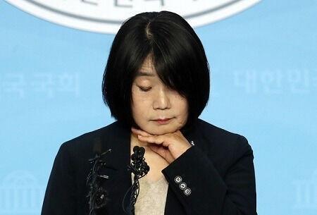 慰安婦をねつ造して荒稼ぎしたバ韓国・尹美香