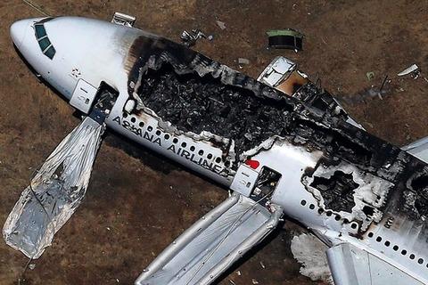 アシアナ航空の墜落事故が激増すること間違いナシwwww