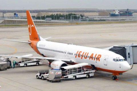 バ韓国の航空会社に安全という意識はない