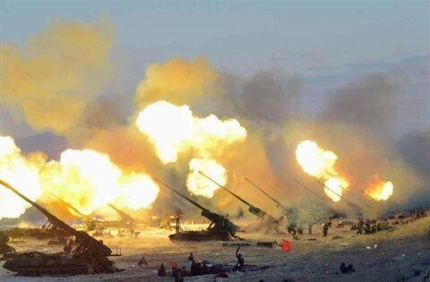 朝鮮有事でバ韓国塵どもが大量に死ぬwww