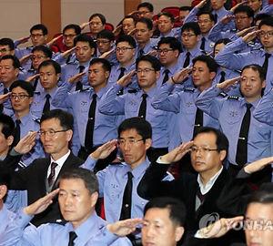 役立たずぶりを発揮したバ韓国の国民安全処