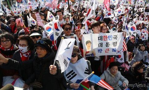 今週末、バ韓国ソウルで大規模集会開催