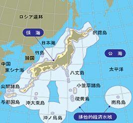 日本の排他的経済水域を犯すチョンは死刑にすべし