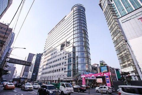 バ韓国のホテルは震度ゼロで崩壊します