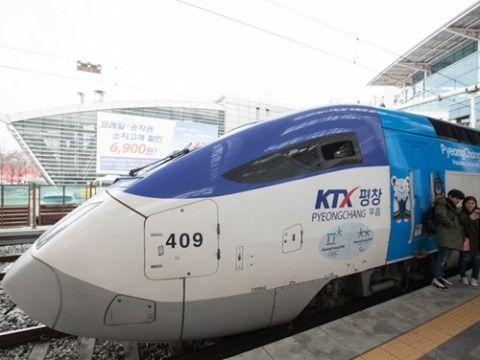 火災事故が日常的なバ韓国の高速鉄道