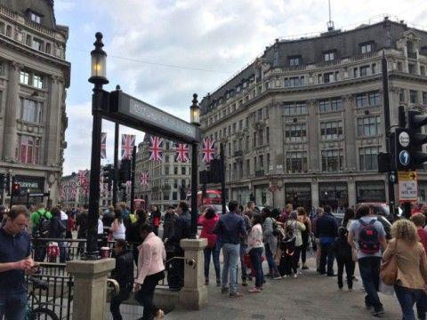 英国ロンドンでバ韓国塵留学生が暴行される