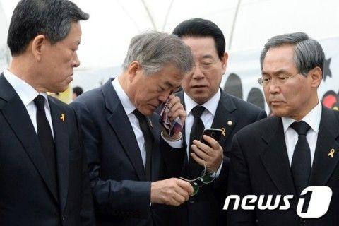 バ韓国最後の大統領に相応しい文大統領