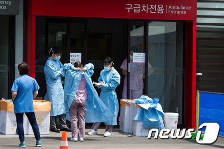 MERSの致死率が更に高まったバ韓国