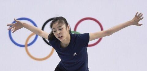 バ韓国塵の醜さを体現するキム・ヨナ