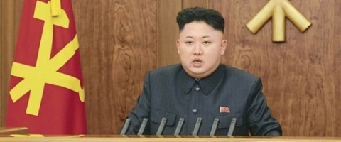朝鮮戦争再開するくらいに追い込まれてほしいものです