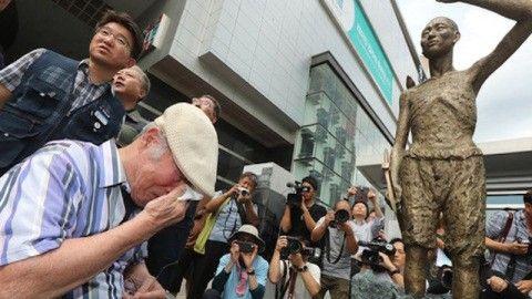 バ韓国の強制徴用訴訟、成りすまし急増中