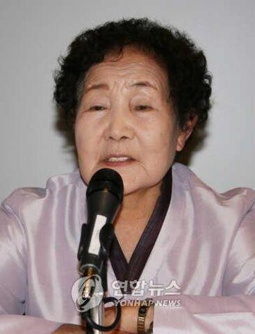 バ韓国の偽証婆がまた1匹地獄行きwww