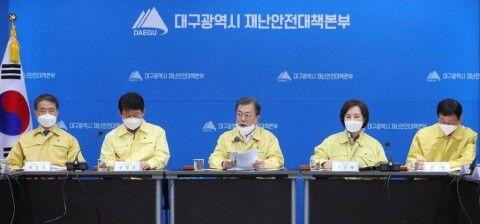 バ韓国政府はワクチン開発する気がない