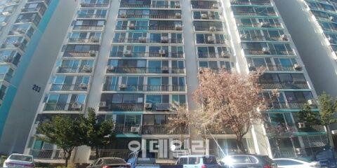 バ韓国の建物は震度ゼロで崩壊するのが基本形