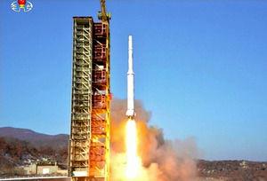 北チョンのミサイルを把握できないバ韓国軍