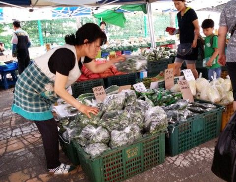 物価が急上昇中のバ韓国。さっさと死んでください