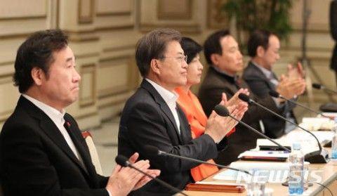 バ韓国政府が経済を悪化させている