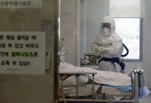 バ韓国のMERS、また感染拡大か