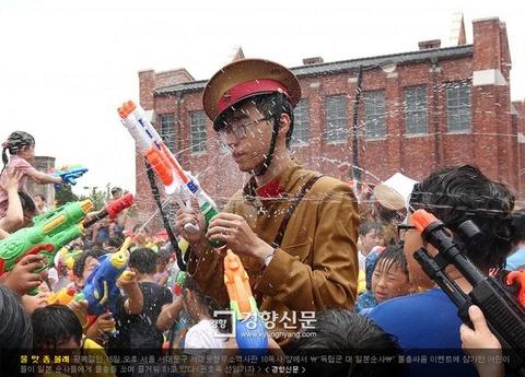 反日教育でキチガイしか育たないバ韓国