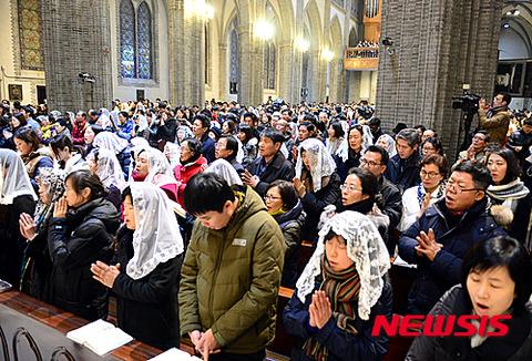 キリストがバ韓国塵だと信じてやまないキチガイども