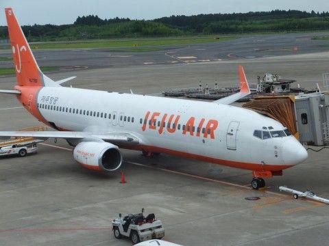 バ韓国の航空会社は犯罪者もフリーパス