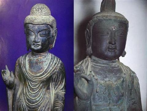 仏像窃盗は、やっぱり韓国ヒトモドキ