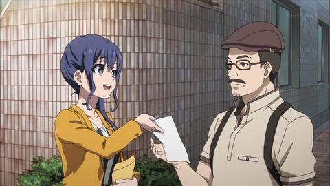 SHIROBAKOにいる作家志望の女ってさ