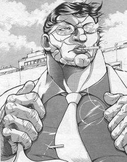 暴力団アニメ「ごくどう!」にありがちなこと