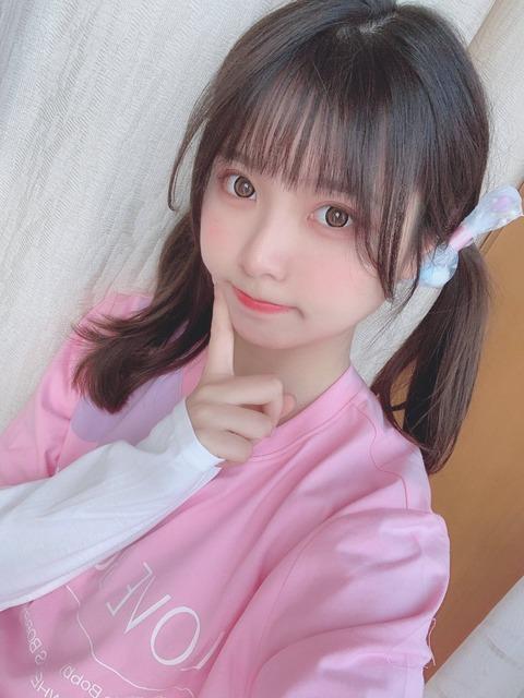 世界一かわいい中国の美少女コスプレイヤーがこちら【画像】