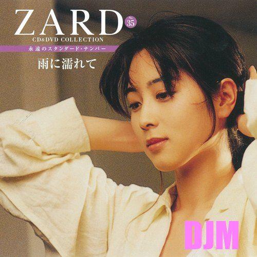 ZARDCD35